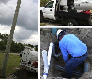 Exposing Utilities